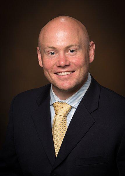 Luke Peterson, MD